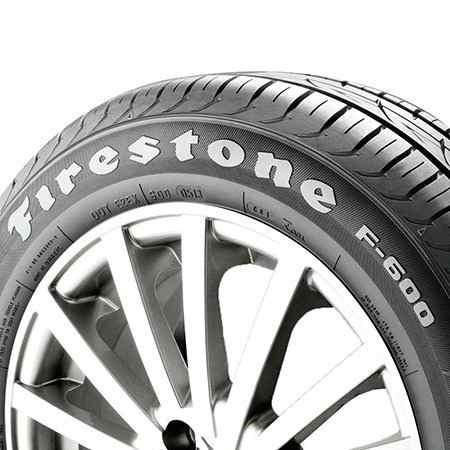 cubierta 165/70 r13 firestone f600 79 t arturo ford ka