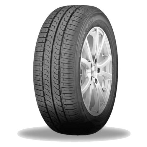 cubierta 165/70/13 toyo 350 colocada y balanceada neumático