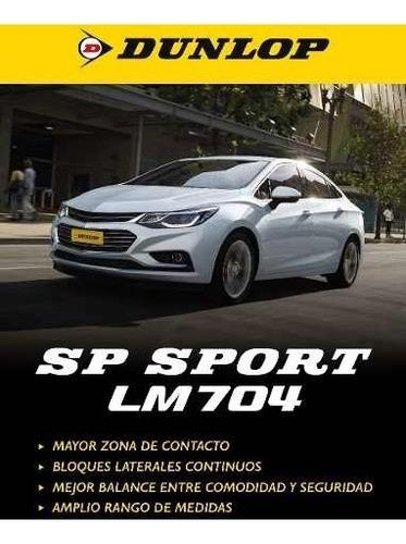 cubierta 175/65r14 (82h) dunlop sp sport lm704