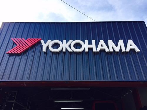 cubierta 185/65r14  es32 yokohama