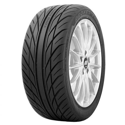 cubierta 195/55/16 toyo proxes tm1 balanceada neumático