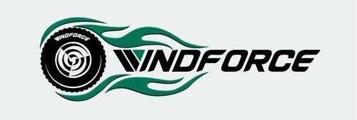 cubierta 215/45 r16 windforce catchfors uhp 90wxl