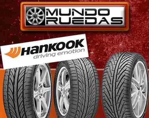 cubierta 225/45/17 hankook ventus v2 concept 2 h457 + promo