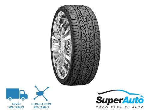 cubierta 255/55 r18 nexen roadian hp 109v m+s envio gratis