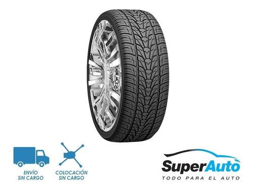 cubierta 275/55 r17 nexen roadian hp 109v + envio gratis