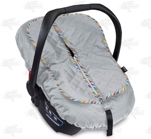cubierta  asiento bebe cozy cover  xtreme
