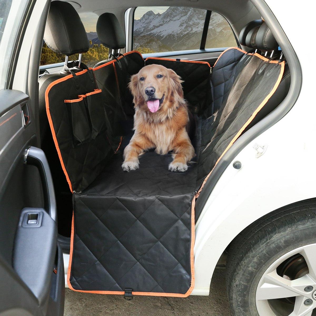 cubierta asiento de coche perro con ventana de viendo el mal. Cargando zoom. 86839326065c