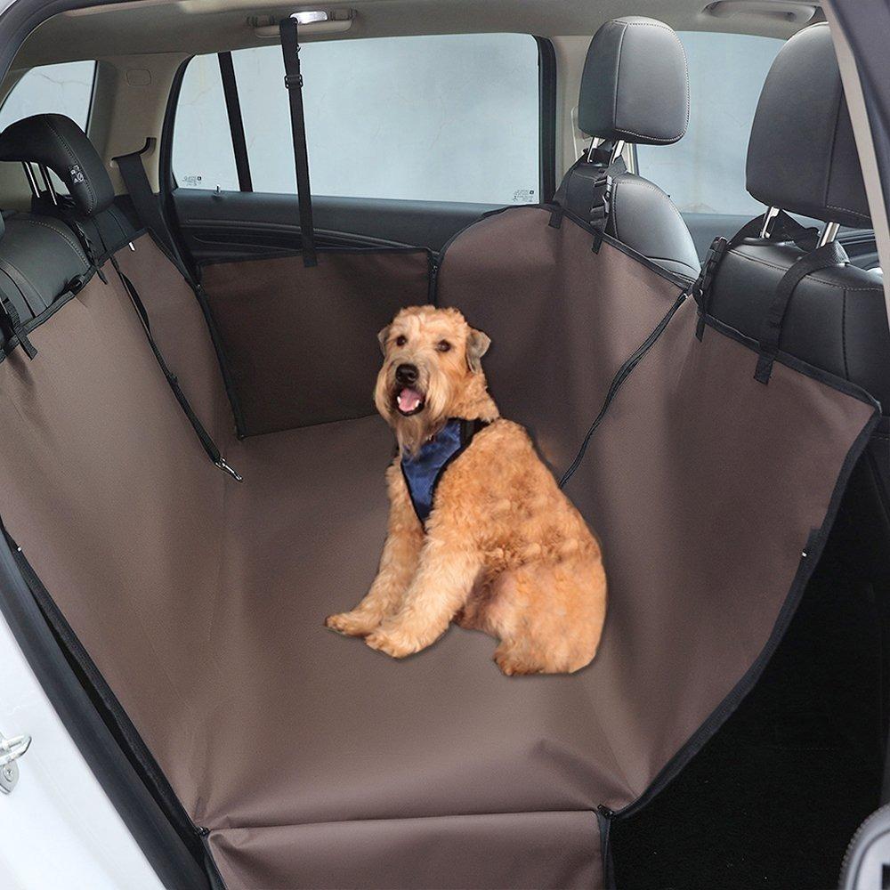 cubierta asiento de mascota hamaca perro coche auto asiento. Cargando zoom. 65a3580e7198