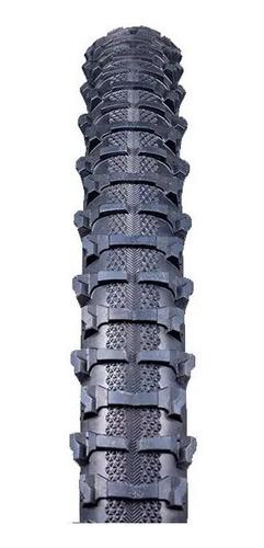 cubierta bicicleta imperial cord 26 x 2.00 shadow reforzada - racer bikes