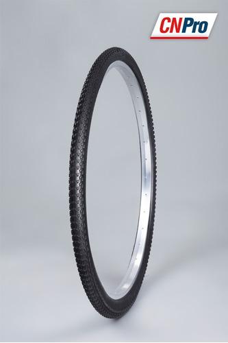 cubierta bicicleta imperial cord 26 x 2.10 pucara - racer