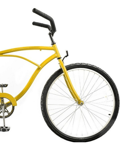 cubierta bicicleta rodado 26 lisa playera urbana
