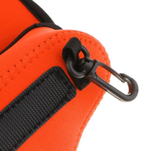 cubierta bolsa caso proteger cámara neopreno para sony a600