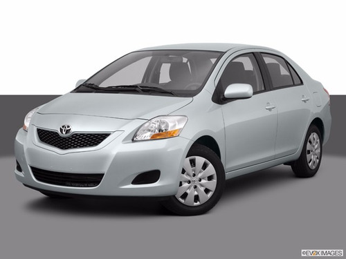 cubierta de airbag toyota yaris 2007 - 2013