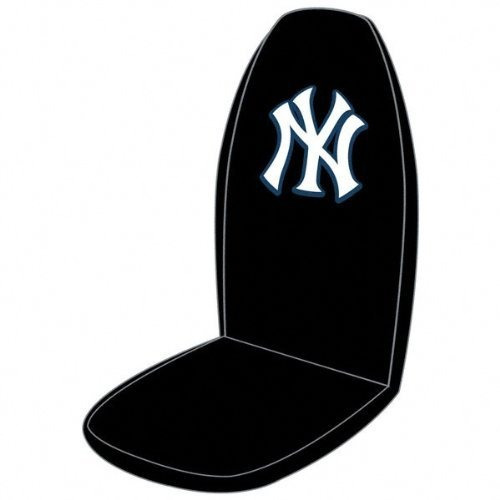 cubierta de asiento de coche de mlb new york yankees