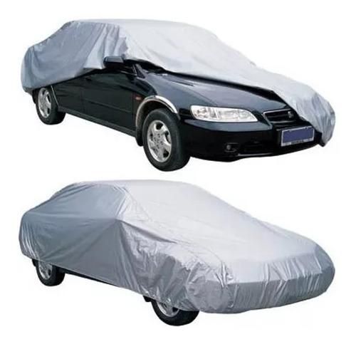 cubierta de automovil impermeable funda cubre coche grande