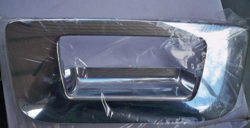 cubierta de compuerta trasera silver-cheyen-tahoe