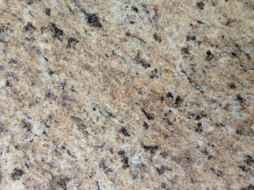 cubierta  de granito ornamental 1800 ml  instalada