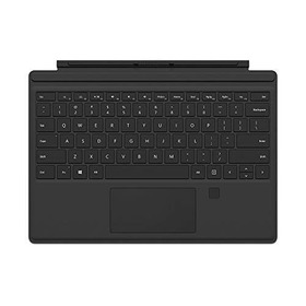 Cubierta De Microsoft Surface Pro Con Identificaciones De Hu