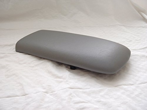 Ford Explorer console replacement cover kit for 1995-2001 Light Gray armrests