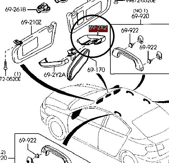 Mazda Protege5 Wagon
