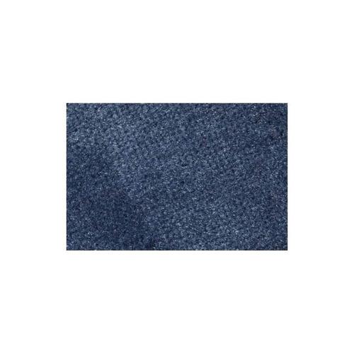 cubierta del panel velourmat - velour (dash blue)