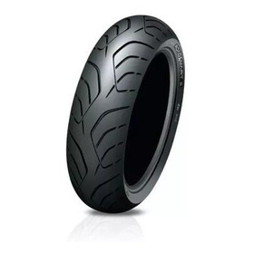 Cubierta Dunlop Road Smart Iii 160/60 Zr17