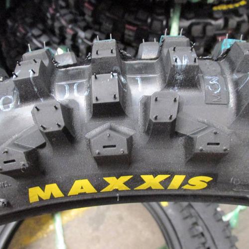 cubierta enduro cross 80/100-21  delantera maxxis it