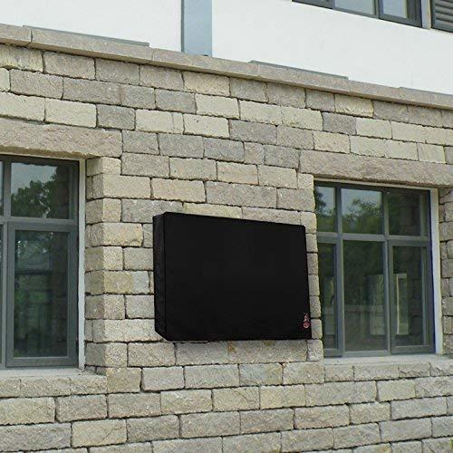 cubierta exterior para tv.