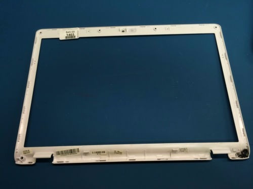 cubierta frontal lcd hp pavilion dv6000 zye39at3lbtp503a