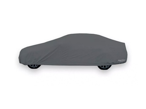 cubierta funda cubre auto lona afelpada grande