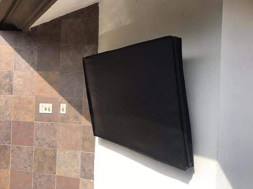cubierta funda forro para tv marca paola 40  y 42 pulgadas