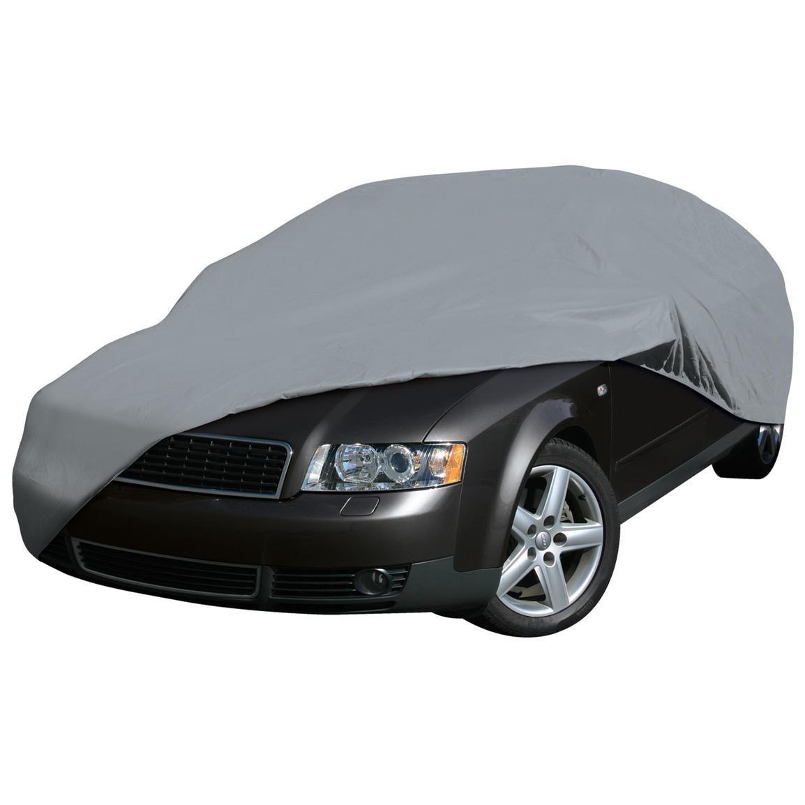 Cubierta funda lona cubre auto cover auto chico envio gratis en mercado libre - Fundas para auto ...