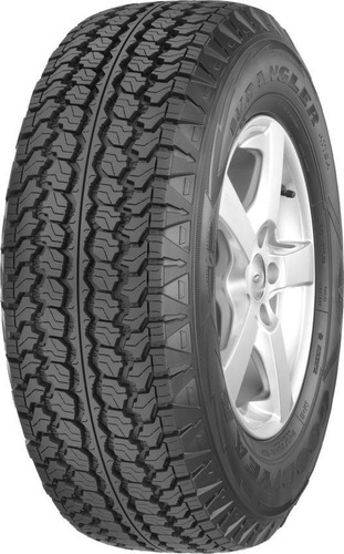 cubierta goodyear 205 r16 108/110s wrangler at/s