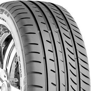 cubierta gt radial uhp 205/50/17