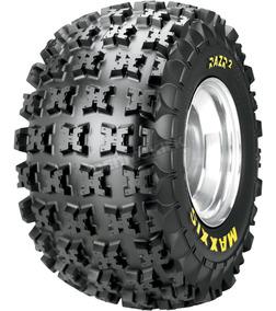 22x10-10 37j 4pr Maxxis RAZR m-932 quad neumáticos