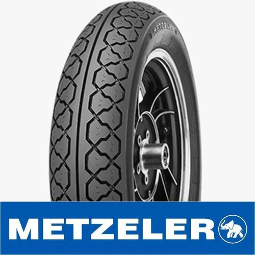cubierta metzeler me77 300x18 300-18 sin camara wagner motos