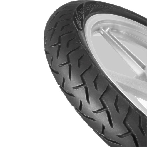cubierta moto 2.50 - 17 tl del pirelli mandrake due