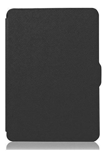 cubierta omoton kindle paperwhite - la tapa más elegante y l