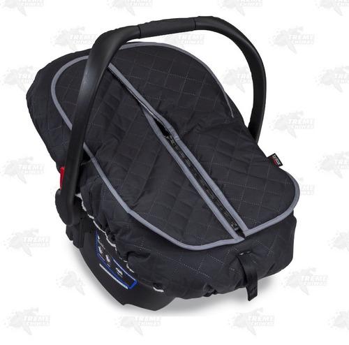 cubierta para asiento de bebe cozy cover xtreme