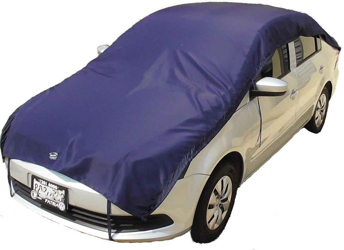Cubierta para auto funda autos chicos tapa car 1 en mercado libre - Fundas para auto ...