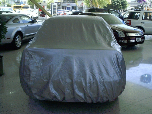 cubierta para camioneta crv, rav-4, trac, eco-sport o simila