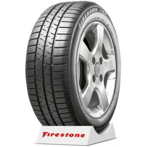 cubierta para coche firestone 185/70r14 88t f700 4122