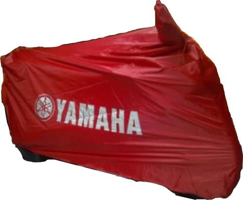 cubierta para motos yamaha r1 r6 yzf fzr