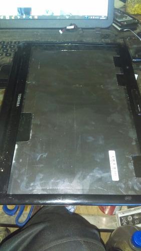 cubierta para pantalla toshiba l505d-gs6000