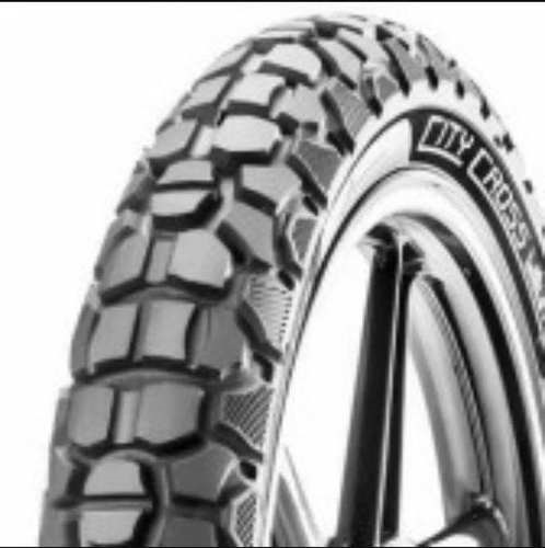 cubierta pirelli 110 90 17 city cross honda bross xr 125 fas