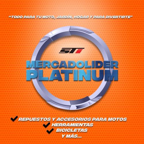 cubierta pirelli 190 50 zr 17 diablo rosso 3 73w tl sti moto