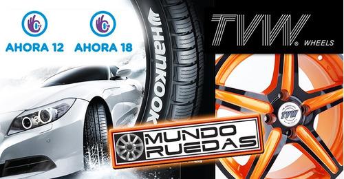 cubierta pirelli p400 evo 175/65/14 + corsa + envios