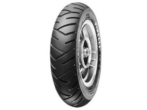 cubierta pirelli sl 26 sl26 100/90-10 delisio motos