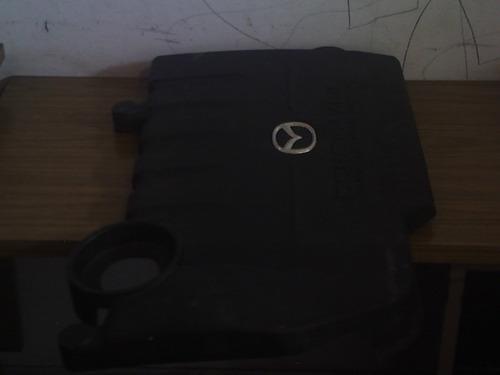 cubierta plastica del motor-mazda 3/6/axela/atenza 2,002/08