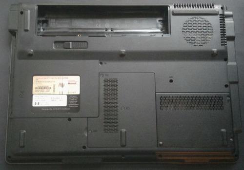 cubierta superior e inferior 442888-001 442890-001 hp q f700